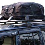 340 Liter Dachgepäckträger Soft Box Top Hülle